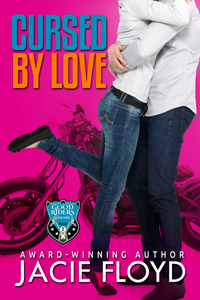Cursed by Love : Good Riders Romance Book 2 by Jacie Floyd