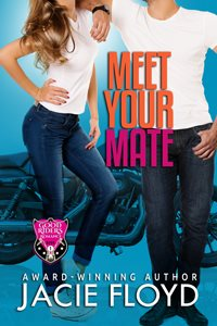 Meet Your Mate: Good Riders Romance Book 1 by Jacie Floyd