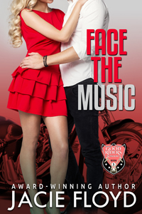Face the Music, Good Riders Book 4