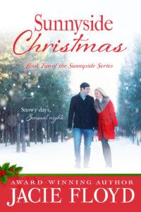 Cover image for Sunnyside Christmas by Jacie Floyd