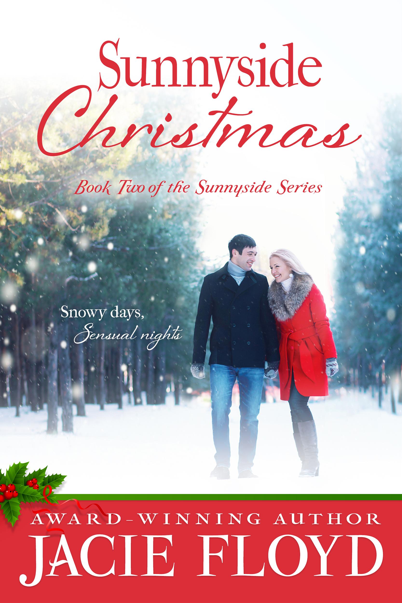 Sunnyside Christmas by Jacie Floyd